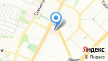Commarket на карте