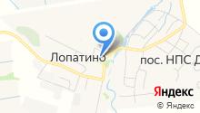 Храм во имя Святителя Николая Чудотворца на карте