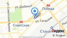 APPLETIME на карте