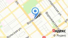 BOO на карте