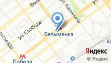 Cyber-Подвал на карте