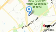147, ТСЖ на карте