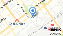 Ярыболов.рф на карте