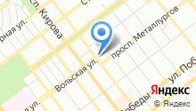 Choise.ru на карте
