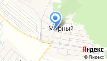 Хмельница на карте