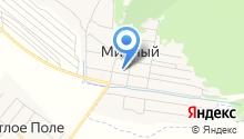 Моя аптека низких цен на карте