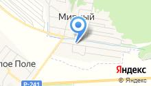 Магазин автозапчастей для ВАЗ и иномарок на карте