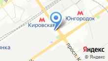 Amarea Samara на карте