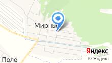 Детская музыкальная школа на карте