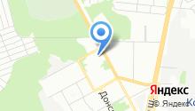 Платежный терминал, Газпромбанк, Самарский филиал на карте