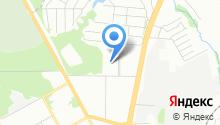 Bar BQ на карте