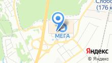 Мигфото на карте