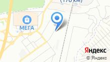 Albee на карте