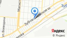 AC-МОТОРС на карте