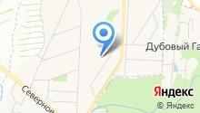 КОШЕЛЕВ-проект на карте