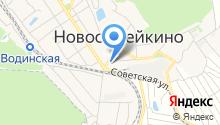 Адвокат Гусева А.А. на карте