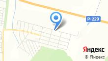 СОФЖИ на карте