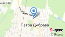Кабинет косметических услуг на карте