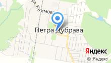 ПКП СтройСервис на карте