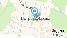 Фото Дубрава на карте