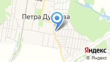 ДУБРАВАМЕБЕЛЬ.РФ на карте