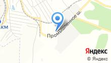 Трак Эмпайр на карте