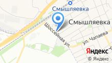 ПIВЗАВОДЪ на карте