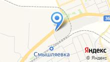 МеталлСамара на карте
