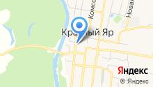 Кладовка на карте