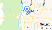 Наша Аптека на карте