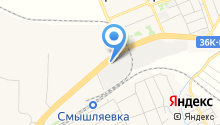 ПрофСнабСервис на карте