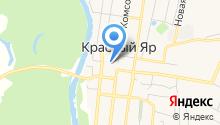 АкваХаус на карте