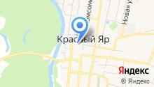 Народный хор им. М.Д. Чумакова на карте