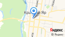 Нотариус Зарипова Р.С. на карте