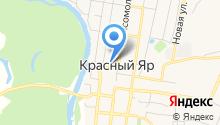 Самарская областная коллегия адвокатов на карте