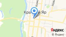 Студия волос Юлии Стабронькиной на карте