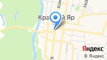 ДС на карте