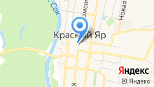 Центр технической инвентаризации, ГУП на карте