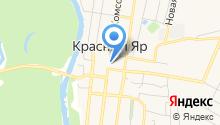 Kaishi на карте
