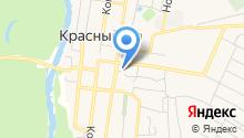 Центр социального обслуживания граждан пожилого возраста и инвалидов Красноярского района на карте