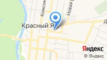 Церковь во имя Архистратига Божия Михаила на карте