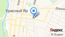 Ргб-дизайн на карте