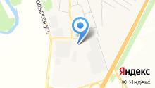 Самараэнерго на карте