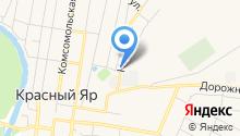 ГАЗСЕРВИС на карте