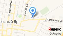 Детско-юношеская конноспортивная школа на карте