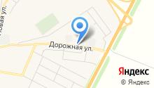 СТРОЙПОРТ на карте