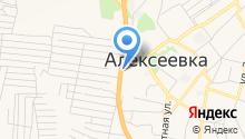 Автотрасс на карте