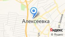 Skv сервис на карте
