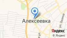 ФОН БЕКОН на карте