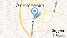 Церковь в честь Владимирской иконы Божией Матери на карте